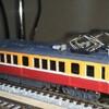 京電1200系1211号登場!特急色試験塗装。