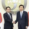 ファビョる韓国・日本は仕方無く駐韓大使を戻したのよ