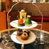 ザ・ペニンシュラホテル東京でクリスマス仕様の1人アフタヌーンティーを楽しむ