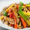 健康にいい!青椒肉絲(チンジャオロース)に含まれる栄養と健康効果9選について