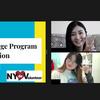 【活動報告】新企画 Language Exchange Programを開催しました!