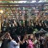川越氷川神社にある風鈴祭りがとっても素敵♪