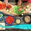 調味料、調理器具、調理家電、食器の基本