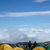 木曽駒ヶ岳 テント泊