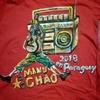 Pintura:アクリルガッシュ Manu Chao 2018 on Tshirts