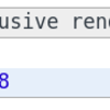 Reactでベンチマークテストするならreact-addons-perf
