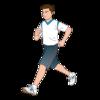 【必見】速い選手は皆やっている!楽して速くなれる「走り方」。「ゆっくり、長く走る(Long slow distance: LSD)」。