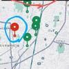 【UberEats】市役所案件・極端なピンズレの対応索 【ウーバーイーツ宇都宮】