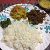 99%カレー〜ネパールの国民食ダルバートはあっさりカレー〜