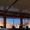 2017年末の旅 アリゾナ州アンテロープキャニオンとセドナの赤い岩壁 ⑥パウエル湖ボートツアー