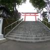 湯倉神社の夏詣