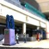 【モジュール】上野駅を作る9からの●●