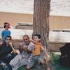 2004『星の巡礼 シルクロード踏破16000㎞日記』⑥<パキスタン・イラン国境 ⇒ イラン・トルコ国境>