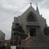 横浜山手洋館散歩8 山手・関内の古い教会