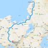アウディ全国オフ会 & 5泊 6日 中部地方周遊ドライブ旅行 簡易版 (6)