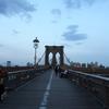 【アメリカ】8泊11日4州周遊②1日目ニューヨーク