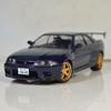 【過去話】フジミ R33 GT-R Vスペック '95