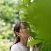 柚奈あやかさん その11 ─ 北陸モデルコレクション 2021.7.3 富山県中央植物園 ─