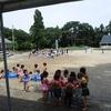 デイスクールさんの水遊び♪~明泉丸山幼稚園~2017.7.27