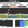 Zwift - Tour de Zwift: Stage 3 Group Ride - Long Distance