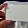 4G契約の切れたiPad Air2にApple SIMを入れてみた
