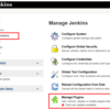 Embed Jenkins portal into Visual Studio Team Services dashboard