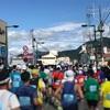 第72回富士登山競走五合目コースふりかえり【その3】レース編