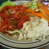 ベリーズ料理 中米 Belize