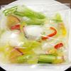 水キムチあらいの「夏の冷麺セット」を買ってみた