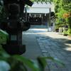 『横浜18区散歩制覇/保土ヶ谷区編』1.神明社とビジネスパーク