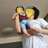 旦那が椎間板ヘルニアに。原因は抱っこのしすぎ【1歳児保育】
