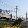 第448列車 「 甲17 東京メトロ13000系(13117f)の甲種輸送を狙う 」