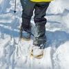 2014冬 入笠山で雪山ハイキング