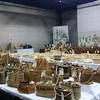 会津の編み組工芸品展
