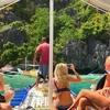 『もう過去には戻れない』エルニドのアイランドホッピングは世界遺産級。値段・現地ツアーの選び方まとめ