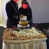 マレーシアのケーキカットは癖がある