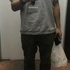 FRUIT OF THE LOOM × BEAMS / 別注 クルー Tシャツをおセールで買いました。