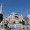 人とのふれあい旅。イスタンブール。