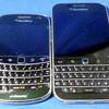 BlackBerry Classic VS 9900 比較インプレッション