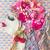 """新作は、""""Cherry"""" 〜刺繍アート〜"""