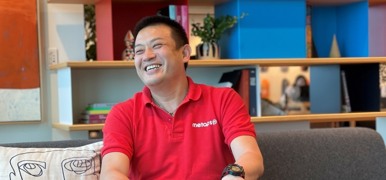 新任取締役Feiさんにインタビュー。メタップス中華圏ビジネスの立役者の挑戦