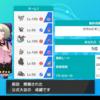 【ポケモン剣盾】ガラルビギニング最終5位 黒炭エフィブラ構築
