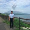 自然災害:火山灰の影響と対策