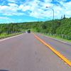 北海道ツーリング BMW R nineT