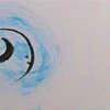 新シリーズ発刊! 自由で楽しい書道の新しい世界 小凛(こりん)の漢字シリーズ第1集は『月』
