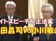 【考察】いわゆる『ヘイトスピーチ解消法』は日本国民の人権保護も対象としているというのは本当か!?