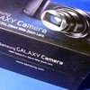 どうにも我慢できなかったGALAXY Camera「黒」モデル