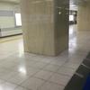 東京駅を通って