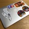MacBookAir(Early 2014)を使って5年が過ぎたので感想とか書いてみる
