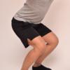 トレーナーのつぶやき「スクワットとトレーニングパンツ」